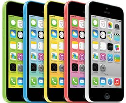 $enCountryForm.capitalKeyWord NZ - Original Refurbished Apple iPhone 5C IOS 8.0 Dual Core 4G LTE 3G WCDMA Unlocked Smartphone