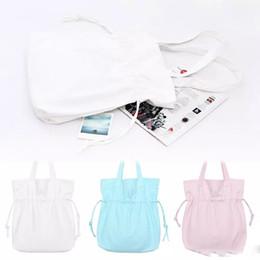 Multi Color Hand Bag Australia - Women Folding Hand Bag Large Capacity Portable Lady Single Shoulder Bags Storage Articles For Multi Color High Quality