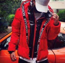 Men s sleeveless hoodies online shopping - XXL Moncler men OT New Men Women Kanye West Hoodies Sweatshirts SEASON BOXY CREWNECK BAT Hoodie Sweatshirt Tracksuit Hip Hop Fa