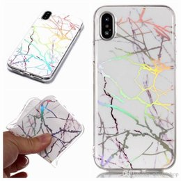 $enCountryForm.capitalKeyWord Australia - Wholesale retail TPU soft case for iphone cover Mulit color Marble design phone case cover hot sell for iphone 5 6 7 8 touch5 6 iPhoneXS Max