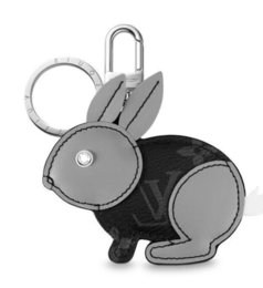 $enCountryForm.capitalKeyWord UK - Key Rabbit Bag Charm And New Holder M63224 Holders And More Leather Bracelets Chromatic Bag Charm And Key Holder Scarves Belts