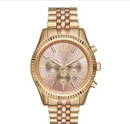 $enCountryForm.capitalKeyWord UK - The new hot fashion classic business big dial M8561 M6473, the original box! Welcome to wholesale and retail! free delivery!