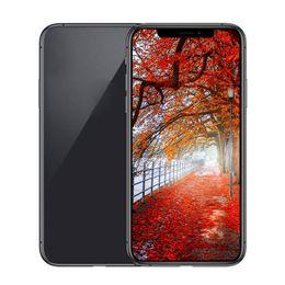 $enCountryForm.capitalKeyWord Australia - Goophone XS MAX 6.5inch android smartphone ram 1G rom 8G 16G Quad Core MTK6580 Wireless Charging GSM WCDMA phone