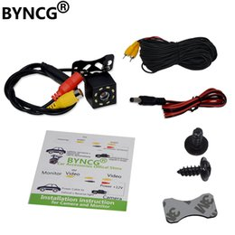 Rca video extension online shopping - BYNCG AV Cable Universal auto RCA AV Cable wire harness for car rear view camera parking m video extension