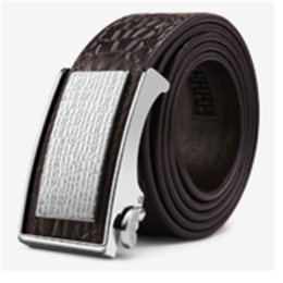 Chinese  new hot sell men fashion belts black white and colourfull colour nice style from china belts gold buckles door shipping with box 8852303 manufacturers