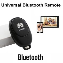 $enCountryForm.capitalKeyWord Australia - Remote Control Button Wireless Bluetooth Selfie Stick Shutter Self-Timer Camera for iPhone Android Phone high quality