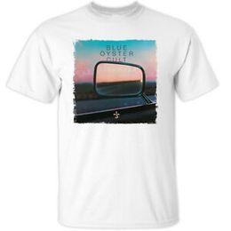 $enCountryForm.capitalKeyWord UK - Blue Öyster Cult - Mirror white t-shirt 100% cotton sizes S-5XL
