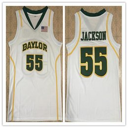 $enCountryForm.capitalKeyWord Australia - 55 PIERRE JACKSON BAYLOR BEARS MACCABI TEL-AVIV retro Men's Basketball Jersey Stitched any Number and name