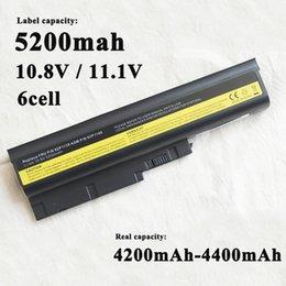 Laptop Batteries Laptop Battery For Ibm Lenovo Thinkpad R60 R60e R61 R61e R61i T60 T60p T61 T61p R500 T500 W500 Convenient To Cook