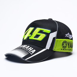 $enCountryForm.capitalKeyWord Australia - Iggy High Quality Moto Gp 46 Motorcycle 3d Embroidered F1 Racing Cap Men Women Snapback Caps Rossi Vr46 Baseball Cap Yamaha Hats 00