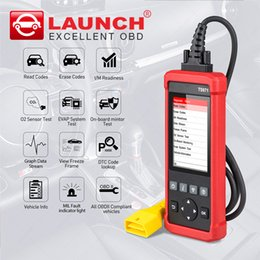 Porsche Programmer Reader Canada - Launch TS971 car TPMS tire pressure monitoring sensor 433mhz 315MHZ Wireless Universal Programmer AS TS501 TS401 EL-50448