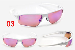 Golden Boy Bicycle Australia - Summer Men Sport Sunglasses Driving Goggles Bicycle Outdoor Glasses Woman Fashion Glasses Eyewear 7 Colors 9373