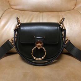 f16f6db3b Ring Barrel Australia - Luxury Classic Women Flap Chain Crossbody Bags  Handbag Circle Ring designer Shoulder