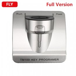 $enCountryForm.capitalKeyWord Australia - New V7.14 TM100 Transponder Key Programmer Full Version With 62 Modules Support All Key Lost Update Online Free Lifetime