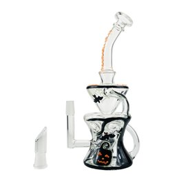 mobius matrix glass UK - delicate glass bong Mobius rig water pipes glass oil dab rigs Joint Size 14mm matrix perc function good glass bong Free transportation