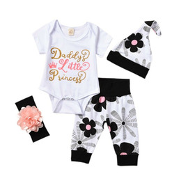 feda35850 Discount daddy baby clothes - Pudcoco 2019 Summer Newborn Infant Princess  Baby Girl Outfits Clothes Daddy