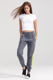 $enCountryForm.capitalKeyWord Australia - Fund Motion Leisure Time Degree Of Tightness Waist Easy Bound Feet Pants Trousers Thin Woman Run Yoga Bodybuilding Speed Do Pants