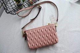 $enCountryForm.capitalKeyWord Australia - Best selling explosion brand M luxury handbag designer handbag lambskin shoulder bag fashion trend plating hardware