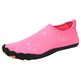 Comfortable Soft Women Shoes Australia - YOUYEDIAN Men Women Outdoor Water Sports Shoes Diving Swim Socks Yoga Socks Comfortable Soft Beach Shoes 2019 Sapato Masculino