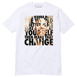 66e4e5129d7 Man In The Mirror Michael Jackson T-shirt Thriller Black And White Bad  Moonwalk