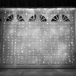 $enCountryForm.capitalKeyWord Australia - Curtain Lights Christmas Lights 10*2m 8*2m 6*2m 4*2m 3*2m Led Lights Christmas Ornament Lamp Flash Colored Fairy Wedding Decor EU US UK AU