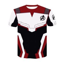 $enCountryForm.capitalKeyWord Australia - Free Shipping Newest 3D Print Cool Funny T-Shirt Men Short Sleeve Summer Tops T Shirt Tshirt Male Fashion T-shirt male 4XL D8