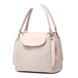 $enCountryForm.capitalKeyWord NZ - good quality Hot Handbags Women Casual Tote Bag Female Shoulder Messenger Bags High Quality Pu Leather Handbag Three-tier Capacity