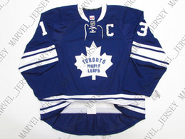 New arrivals for Toronto Maple Leaf Jerseys. 1 3. Cheap custom MATS SUNDIN TORONTO  MAPLE LEAFS THIRD JERSEY stitch add any number any name Mens Hockey ... 228d76852