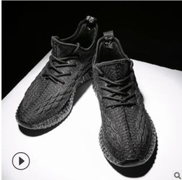 $enCountryForm.capitalKeyWord Australia - Free home delivery sh for men and women 2019 woven shoes men breathable casual shoes men's Korean checked men's shoes d7