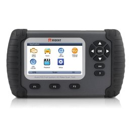 car diagnostic tool automotive Australia - Vident iAuto700 OBD2 Scanner Full System Car Code Reader All Car Makes Diagnostic Scan Tool with Oil Light Reset DPF EPB Service Functions