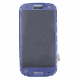 Touch screen for s3 online shopping - LCD Display LCD Digitizer Replacement For SAMSUNG Galaxy S3 Display quot Touch Digitizer i9300 i9300i Blue White