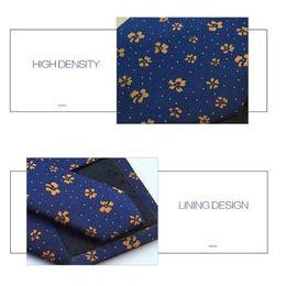 $enCountryForm.capitalKeyWord Australia - Fashion Mens Floral Flower Tie Silk Casual Neck Ties for Men Wedding Party Shirts Ties Mens Luxury Ties Accessories Gifts