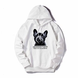 striped hoodies for men Australia - Designer Hoodies Mens Luxury Sweatshirts for Man Women Hoodies Lucky Dog Brand Pullovers Long-Sleeve 5 Color Optional Top Highly Quality