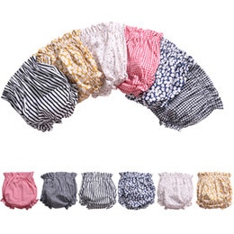 $enCountryForm.capitalKeyWord Australia - Ins Toddler PP Pants Baby Girl Shorts Infant Casual Pants Girls Summer Bloomers Briefs Diaper Cover Underpants 19051102