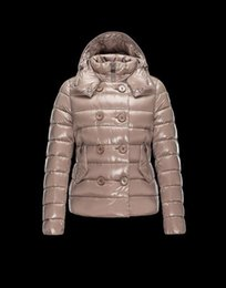 $enCountryForm.capitalKeyWord Australia - Sale 2019 Winter Jacket Women Warm Cape Collar Down-Jacket Red Coat Zipper Full Sleeve Outerwear Women Clothing