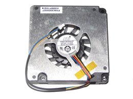 China T6014F05UP 5V 0.4A 4Wire 4FV4HSF H485F15G Cooling Fan suppliers
