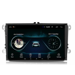 $enCountryForm.capitalKeyWord Australia - 9 inch Android car player GPS HD 1024 * 600 for VW JETTA PASSAT B6 CC GOLF 5 6 POLO Touran Tiguan Caddy SEAT
