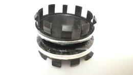 4pcs 56mm 57mm Wheel Center Caps for BMW G30 G31 G38 G11 G12 F48 F49 2 5 7 X1 Series
