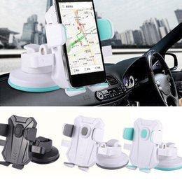 $enCountryForm.capitalKeyWord Australia - Fashion New 360 Degree Rotation Car Phone Holder Mount For Mobile Phone New Fashion Cell Phones & Accessories car