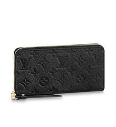 China M61864 Zippy Wallet WOMEN REAL LEATHER LONG WALLET CHAIN WALLETS COMPACT PURSE CLUTCHES EVENING KEY CARD HOLDERS cheap nylon knit fabric suppliers
