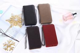 Discount premium leather phone cases - For IPhone XS Max XR Phone Case Luxury Premium Leather mobile phone wallet leather case for IPhoneX 8 8plus 7 7plus 6 6s