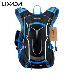 $enCountryForm.capitalKeyWord UK - cycling Lixada 18L Cycling s Backpack Outdoor Rucksack Bicycle Bag Outdoor Sports Riding Pouch Bicycle Knapsack Hydration Water Bag