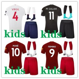 Youth soccer jerseYs shirt online shopping - kids football kits maillot de foot youth soccer jersey kit football shirt camiseta de fútbol Voetbalshirt kids set