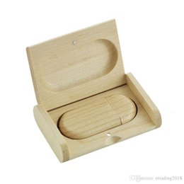 $enCountryForm.capitalKeyWord Australia - Wooden Usb Flash Drive 4GB 8GB 16GB 32GB 64GB Custom Logo Memory Stick