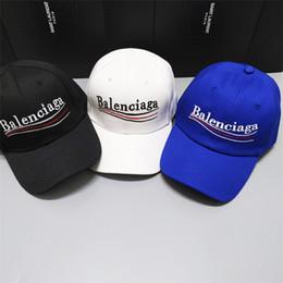 $enCountryForm.capitalKeyWord Canada - brand ball cap Designer Baseball Cap For high quality Men And Women Famous Brands Cotton Adjustable Skull Sport Golf Curved Hat
