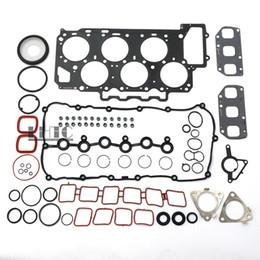 $enCountryForm.capitalKeyWord Australia - Engine Gaskets Seals Repair Kit For AUDI Q7 VW Touareg 7P Passat CC R36 3.6L VR6