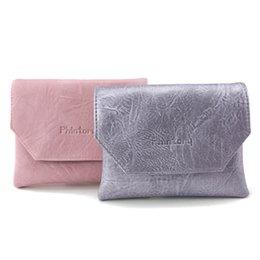 $enCountryForm.capitalKeyWord Australia - Pu Leather Women Cosmetic Bag Waterproof Small Travel Porable Makeup Handbag Make Up Case Pouch Wash Organizer Neceser