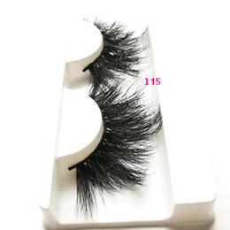$enCountryForm.capitalKeyWord Australia - D Thick Mink Eyelashes Lashes Long Makeup Mink Lashes Eyelash Extension False Eyelashes Mixed model 44