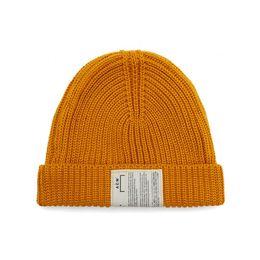 ACW men women caps kanye west fear of god A-COLD-WALL streetwear wool cap  hip hop gift casual winter hats Skullies beanie c6edb09bf18b