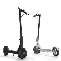 $enCountryForm.capitalKeyWord Australia - Original Xiaomi M365 Smart Electric Scooter Foldable Lightweight Long Board Skateboard 30KM Mileage Electric Scooter